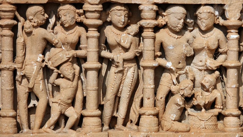 Heritage of Hanumangarh