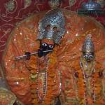 Dawarkadeesh Temple